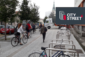 Slika: You are invited to participate in the fourth international City Street4 (CS4) online conference
