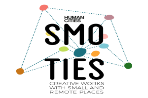 Slika: Smoties - Human Cities
